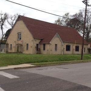 Temple Baptist