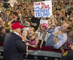 evangelical voters